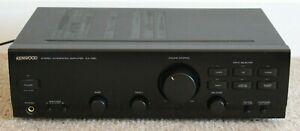 Kenwood KA-1060 Stereo Integrated Amplifier