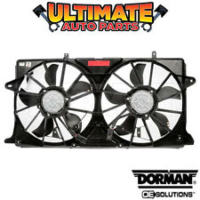 Radiator Cooling Fan (w/Brushless Motors) for 15-18 Chevy Tahoe