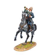 First Legion: ZUL030 British 17th Lancers Trumpeter