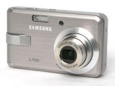 Pre-owned Samsung L700 Digital Camera