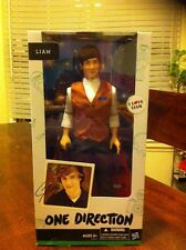 One Direction Liam Doll Hasbro