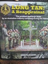 Battle Of Long Tan A Reappraisal Australian Vietnam War veteran new book