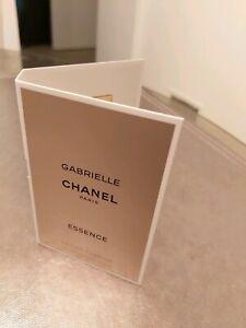 CHANEL GABRIELLE ESSENCE BRAND NEW 2019 1.5ML EAU DE PARFUM SPRAY ❤❤❤