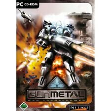 Gun Metal / GunMetal PC Game - Steam Key - Windows - Digital Download
