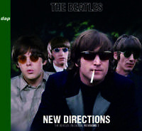 The Beatles New Directions The Beatles On Digital Revisions 2 dap Label 2 CD