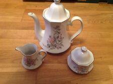 WINTERLING markitleuthen Baviera GRANDE CAFFETTIERA BRICCO Latte & Zuccheriera con coperchio.