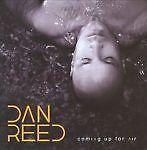 DAN REED - COMING UP FOR AIR