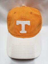 Tennessee Volunteers Baseball Cap Hat Officially Licensed Adidas Orange NEW