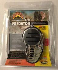 New Cass Creek Ergo Predator Game Call Training Device #010