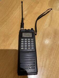 YUPITERU  MVT-7100 Multiband Receiver,Airband Scanner