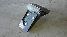 CPI Beeline SM / SX 50 Kennzeichenhalter mit LED Rücklicht, Tafelhalterung