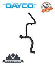 Dayco Radiator Coolant Hose P/N:71959