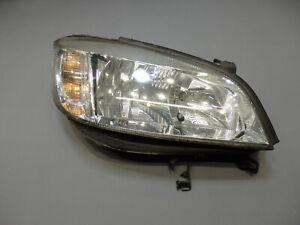 Opel Zafira A Scheinnwerfer Frontscheinwerfer rechts 90582022