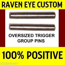 Oversized Ruger 10/22 Trigger Guard Pins w/extras
