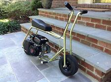 Minibike Plans