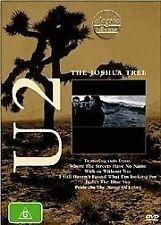 U2 - Joshua Tree (DVD, 2006)