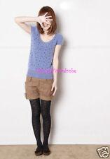 Japan Fashion Pattern Pantyhose Stocking! Star