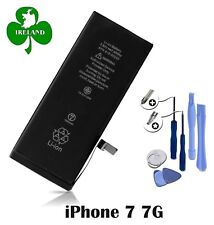 For Apple iPhone 7 7G New Internal Replacement Battery 1960mAh +Tools