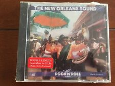 TIME LIFE Rock n Roll Era - The New Orleans Sound  BRAND NEW AND SEALED!