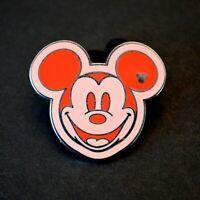 Disney Trading Pin, Pink Hidden Mickey #2 of 5