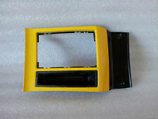 2008-2012 Dodge Charger Super Bee Yellow Dash Insert 02M01TRMAB