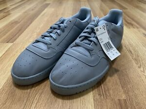 NEW Adidas Yeezy Powerphase Calabasas Grey Gray CG6422 Size 11 NWOB