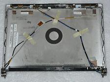 DELL XPS M1330 NERO LED COPERCHIO SUPERIORE DEL LCD CERNIERE GX172 0GX172