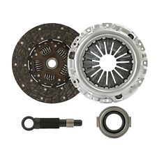 CLUTCHXPERTS CLUTCH KIT CAVALIER BERETTA PONTIAC FIERO 2.8L GRAND AM 2.3L QUAD 4