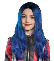 Evie Wig CHILD Costume Accessory NEW Descendants 3