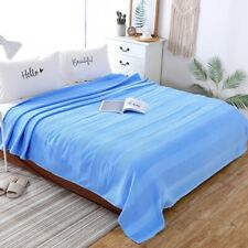 Cotton Blanket Towel Quilt Bedspread Bedspread Queen Size King Bed Blanket