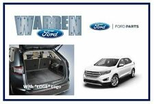 2015-17 Ford Edge Cargo Liner Protector Molded OEM Ford Accessory
