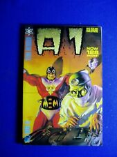 A1 (vol 1) book 2:. 1st  VFN/NM