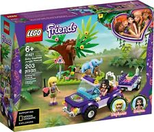 Lego Friends Baby Elephant Jungle Rescue (41421) - Brand New and Sealed