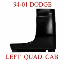 98 01 LEFT Dodge Ram Quad Cab Corner Truck Club Cab 4 Door Part Number 330-55BL