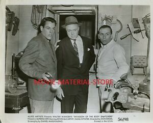 """Kevin Mccarthy Invasion Of The Body Snatchers Original 8x10"""" Photo #L5870"""