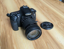 Canon 60D Kit with 18-135mm Lens, 4x16Gb Sd Cards, 3 Batteries, and 3 Filters