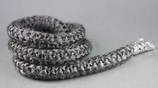 10mm Junta de Puerta Kaminofen, Cuerda para Estufa, Sellado, Cerámica 41-340