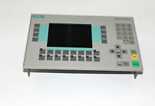 Simatic S7 Bediengeräte & Interfaces