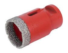 RUBI Winkelschleifer-Diamantbohrer Ø 35 mm Bohrkrone Diamantkrone für M14, 04912
