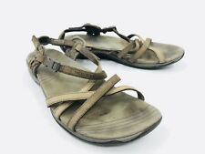 Merrell Aster Bungee Strap Sandals Women's Size 10
