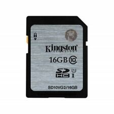 Kingston Technology Class 10 Uhs-i SDHC 16gb81025964317