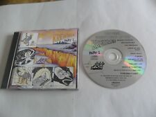 The Krewmen - Final Adventures of the Krewmen (Part 1) (CD 1991) France Pressing