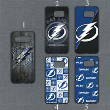 Tampa Bay Lightning Phone Case For Samsung Galaxy S21 S20 S10 S9 Note 20 10 9 8