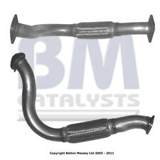 EXHAUST CONNECTING PIPE  FOR FORD BM50164 EURO 2