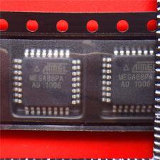 10 PCS ATMEGA88PA-AU QFP-32 ATMEGA88 MEGA88PA-AU NEW and Original
