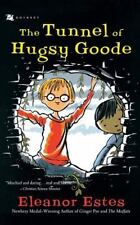 The Tunnel of Hugsy Goode-ExLibrary