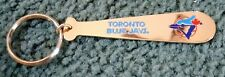 Toronto Blue Jays Keychain Key Chain Bat