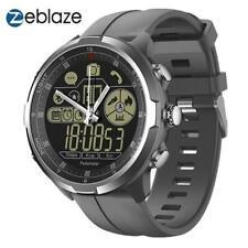 New Zeblaze 50M Waterproof Sport Smart Smartwatch For iPhone XS XR Android