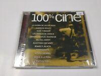 JJ12- 100% CINE VARIOS 2 CD NUEVO REPRECINTADO LIQUIDACION!!