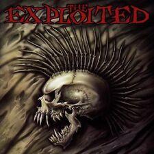 Exploited Beat the bastards (1996) [CD]